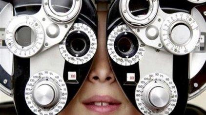 Ομοιοπαθητική: Μπορεί να βοηθήσει τη μυωπία;