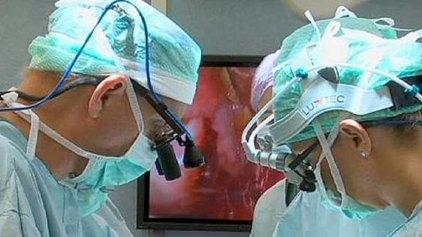 Έγινε η πρώτη μεταμόσχευση μήτρας στις ΗΠΑ