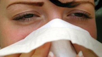 Υποχώρηση εμφανίζει το κύμα γρίπης
