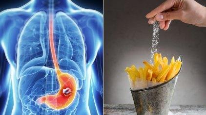 8 τρόποι για να περιορίσεις το αλάτι