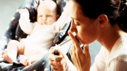 Καπνιστές τα παιδιά των καπνιστών