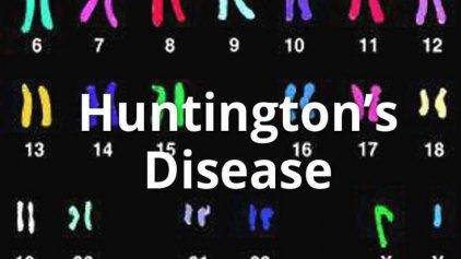 Φάρμακο χτυπά την αιτία της νόσου Χάντιγκτον