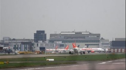 Λονδίνο: Εκλεισε προσωρινά ο διάδρομος προσγείωσης στο Γκάτγουικ