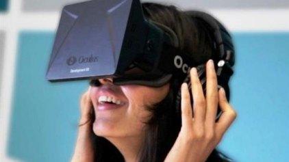 Απεξάρτηση από τα ναρκωτικά με τη βοήθεια της εικονικής πραγματικότητας