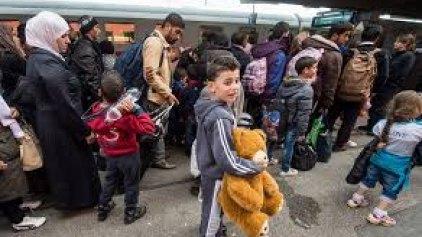 Η κυβέρνηση ζητά επισήμως τη συνδρομή των ΟΤΑ για hot spot προσφύγων