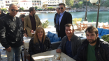 Συνάντηση των αστυνομικών του Λασιθίου με την Φ. Γεννηματά