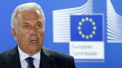 Αβραμόπουλος: Καμία χώρα δεν μπορεί να αντιμετωπίσει μόνη το προσφυγικό