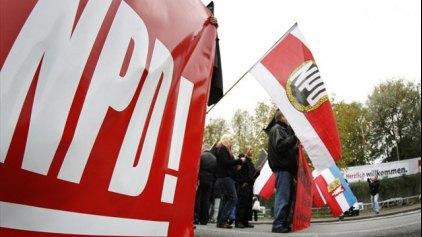Αρχίζει η εξέταση του αιτήματος για απαγόρευση του νεοναζιστικού κόμματος NPD