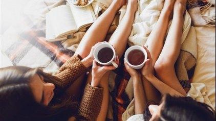 Οι καλές κοινωνικές σχέσεις σώζουν τις γυναίκες από την κατάθλιψη