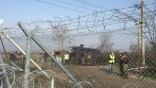 Με νερό θα απωθούν τους πρόσφυγες οι Σκοπιανοί στα σύνορα