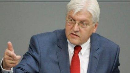 Σταϊνμάιερ: Το προσεχές διάστημα θα κριθεί η αξιοπιστία της συμφωνίας του Μινσκ
