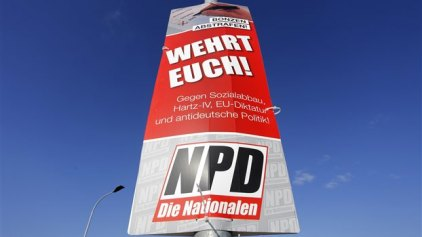 Ανοίγει η αυλαία για τον αν θα τεθεί εκτός νόμου το γερμανικό NPD