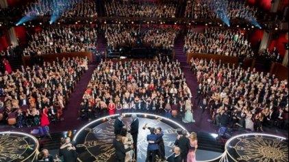 Η εφημερίδα του Βατικανού συγχαίρει το «Spotlight»