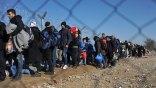 Εντονη ανησυχία για βίαιη εισβολή προσφύγων στην ΠΓΔΜ