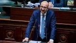 Βέλγος πρωθυπουργός: Λιγότερα χρήματα στις χώρες που δεν δέχονται πρόσφυγες