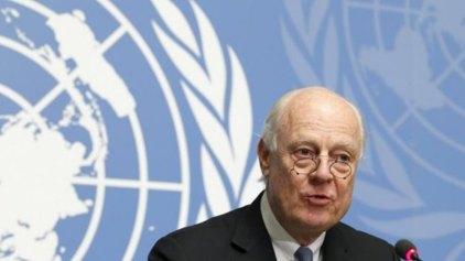 Στις 9 Μαρτίου ο νέος γύρος συζητήσεων για το συριακό