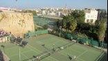Θετική παρουσία για το Ηράκλειο στο 1ο Πρωτάθλημα τένις Ε1