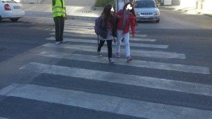Άμεση αντίδραση του Δήμου για την αποτροπή ατυχήματος μαθητών