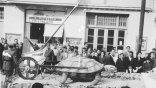 Το Ρεθεμνιώτικο Καρναβάλι ...το 1901!