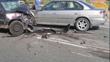 """""""Οδηγοί να είσαι προσεκτικοί στο δρόμο. Εμείς τα παιδιά σε εσάς στηριζόμαστε"""""""
