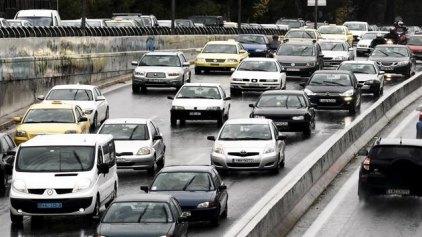 Ομάδα εργασίας για τη φορολογία οχημάτων και τελών κυκλοφορίας