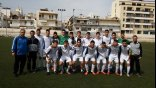 Ήττα 3 - 2 της Μικτής Νέων Κρήτης από την Μικτή νησιών Αιγαίου