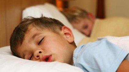 Η συμπεριφορά των παιδιών εξαρτάται από τον ύπνο