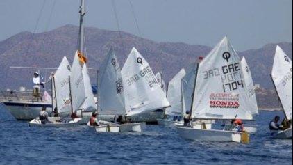Με 6 αθλητές ο Ι.Ο.Χ. στο Πρωτάθλημα νησιών Αιγαίου και Κρήτης