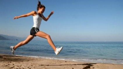 Με τη γυμναστική, γερνάμε καλύτερα