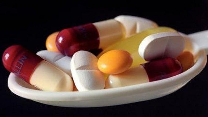 Επτά στους δέκα Ελληνες είναι ανενημέρωτοι για τα αντιβιοτικά