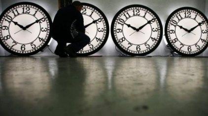 Τι προκαλεί στον οργανισμό η αλλαγή ώρας;
