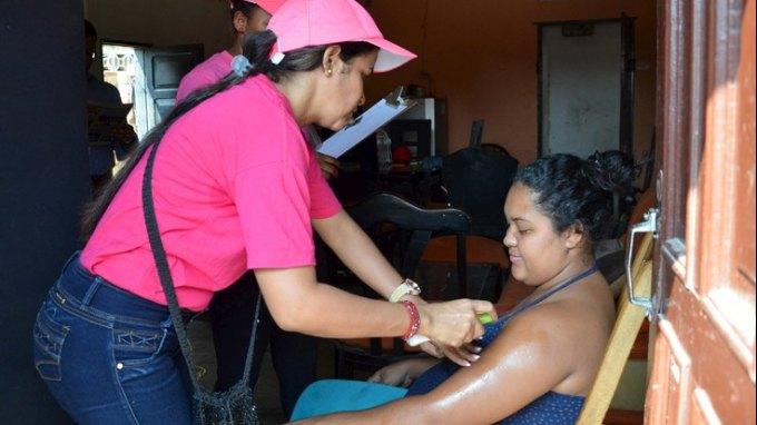 Χιλή: Το πρώτο κρούσμα Ζίκα που μεταδόθηκε μέσω σεξουαλικής επαφής