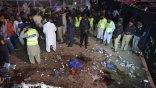 Με βόμβα 20 κιλών σκόρπισαν το θάνατο στη Λαχώρη
