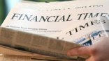 Financial Times: Η Ευρωπαϊκή Ένωση χάνει την εμπιστοσύνη των Ευρωπαίων