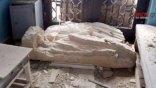 Οι τζιχαντιστές διέλυσαν την αρχαία Παλμύρα