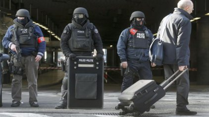 Στους 34 οι νεκροί από τις επιθέσεις στις Βρυξέλλες