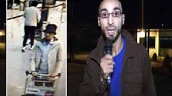 """Ελεύθερος λόγω """"έλλειψης στοιχείων"""" ο τρίτος συλληφθείς στις Βρυξέλλες"""