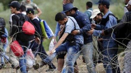 Μέχρι το τέλος του 2016 κλειστά τα σύνορα Ελλάδας- Σκοπίων!