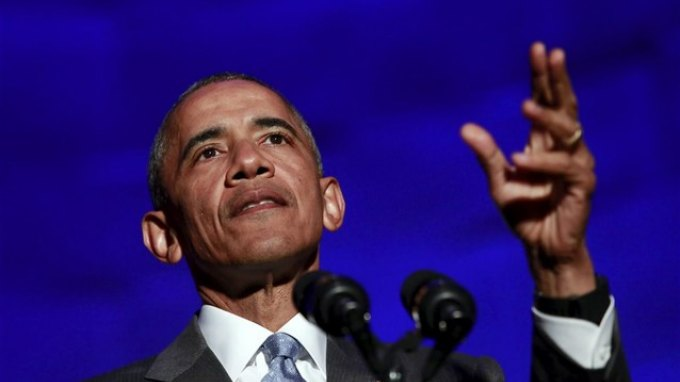 Σύσκεψη Ομπάμα με συμβούλους Εθνικής Ασφάλειας των ΗΠΑ