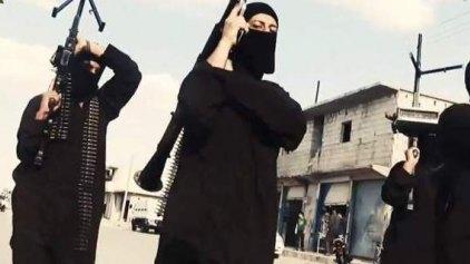 Sky News: Το ISIS σχεδιάζει επιθέσεις σε σχολεία και νηπιαγωγεία στην Τουρκία