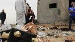 Βαγδάτη:Έκρηξη με τουλάχιστον έναν νεκρό