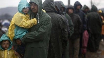 Στους 50.364 οι πρόσφυγες στη χώρα