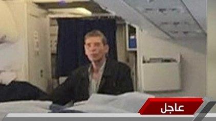 Αυτός είναι ο Αιγύπτιος που έγινε αεροπειρατής για τα μάτια μιας Κύπριας