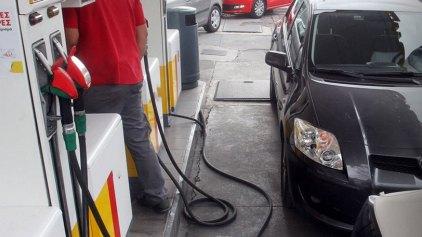 Αυξήσεις-φωτιά σε αμόλυβδη, ντίζελ και φυσικό αέριο εξετάζει το υπ. Οικονομικών