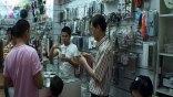 """Στο """"μικροσκόπιο"""" τα κινέζικα καταστήματα"""