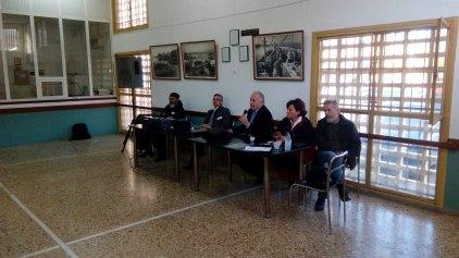 Με επιτυχία η πρώτη γνωριμία του Συντονιστικού Κρήτης για τους πρόσφυγες