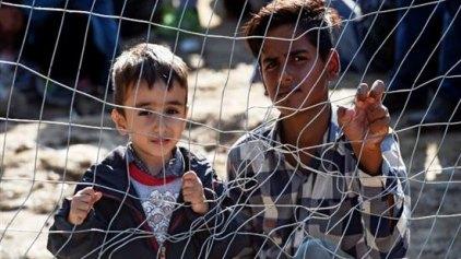 Ροτ: Nα δεχθεί αμέσως η Γερμανία 28.000 πρόσφυγες από την Ελλάδα