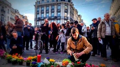 Eπιπρόσθετα μέτρα ασφαλείας στο Βέλγιο - Διατηρείται το τρίτο επίπεδο συναγερμού