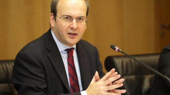 Χατζηδάκης: Καλωσήρθες ΣΥΡΙΖΑ στο χώρο της κοινής λογικής