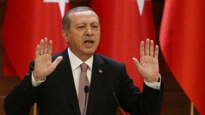 Επίσκεψη Ερντογάν στην Ουάσινγκτον. Δεν θα συναντηθεί με τον Ομπάμα
